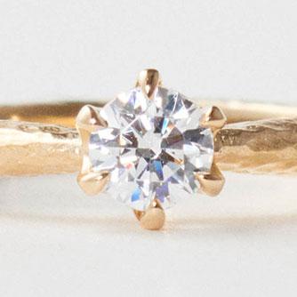 ダイヤモンド(4月)の画像